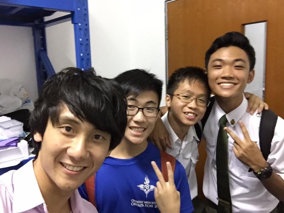 zhenyu_and_friends