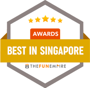best music classes and lessons in singapore, certified by the fun empire.