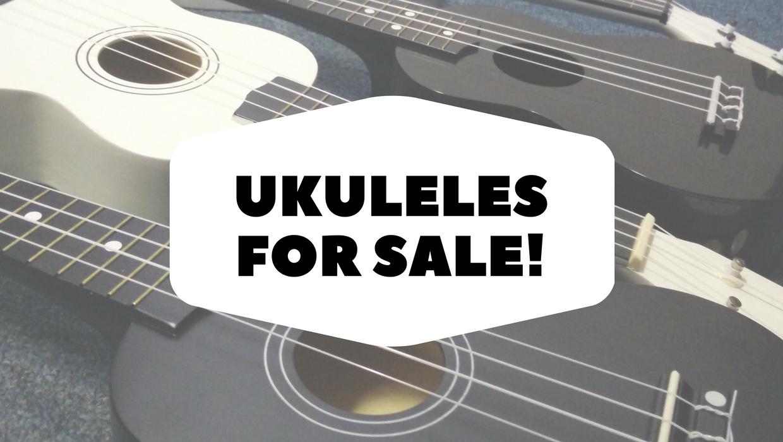 black ukuleles for sale online music instrument shopping singapore. Black Bedroom Furniture Sets. Home Design Ideas