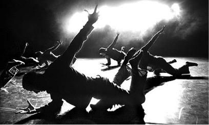 Hip Hop Dance Singapore | Advent Music