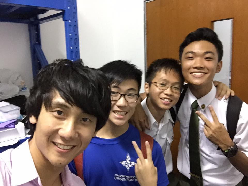 zhenyu_and_friends